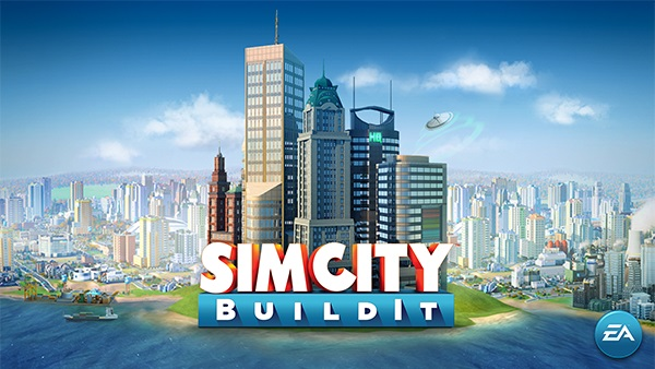 Simcity Buildit Excel