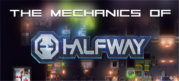 the mechanics of halfway